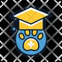 Vet School Icon