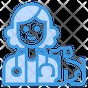 Veterinarian Avatar Occupation Icon