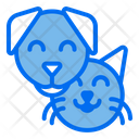 Veterinary Animal Lover Protect Icon