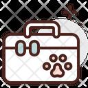 Veterinary Bag Icon