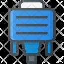 Vga Port Cable Icon