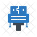 Vga Cable Port Icon