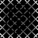 Vga Cable Wire Icon