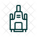 Vga Connector Icon