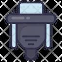 Vga Connector Icon