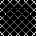 Port Connect Dvi Icon