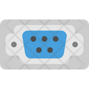 Vga socket Icon