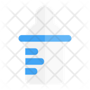 Vial Baby Bootle Icon