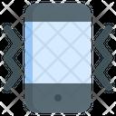 Vibrate Vibration Telephone Icon