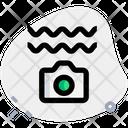Vibrate Camera Camera Photography Icon