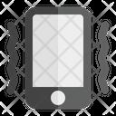 Vibrate Mobile Smartphone Icon