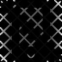 Vibrate mode Icon
