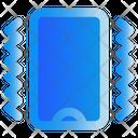 Phone Mobile Vibrate Icon