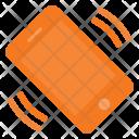 Vibrate phone Icon