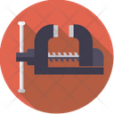Clamp Tool Workshop Icon