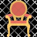 Victoria Chair Icon