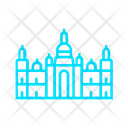 Victoria Memorial Icon