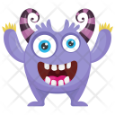 Victory Monster Icon