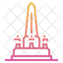 Victory Monument Icon