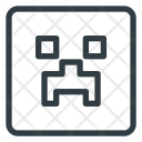 Video Game Play Icon