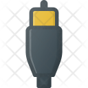 Video Port Cable Icon