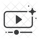 Stream Youtube Movie Icon