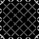 Video Clip Video Clip Icon