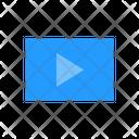 Video Movie Film Icon