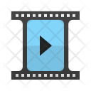 Video Player Multimedia Icon