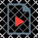 Video Mp Movie Icon