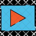 -video Icon