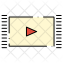 Video Mp Youtube Icon