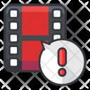 Video Alert Icon