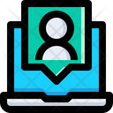 Video Call Video Chat Mobile Icon