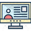Video Call Icon