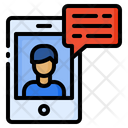 Video Call Videocall Icon
