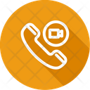 Video Call Video Conference Video Chat Icon