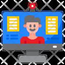 Vdo Call Learning Ebook Icon