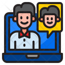 Video Call Call Chat Icon