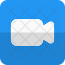 Video Call Video Conference Communication Icon