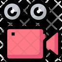 Device Camera Film Icon
