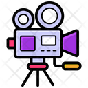 Video Camera Digital Camera Photography Icon