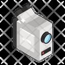Movie Camera Video Camera Video Recorder Icon