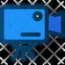 Camera Video Device Icon