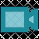 Interface Camera Record Icon