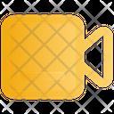 Camera Movie Video Icon
