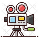 Video Camera Photoshoot Camera Digital Camera Icon