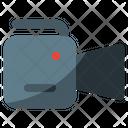 Video Camera Camcorder Camera Icon
