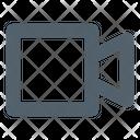 Camera Interface Ui Icon
