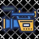 Video Camera Program Icon